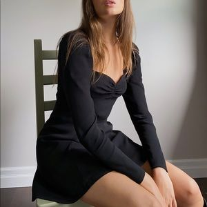Aritzia Coco Dress
